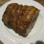 肉のサトー - 焼豚