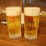 86314899 - オリオンビール♪