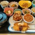 ことぶき亭 - 料理写真: