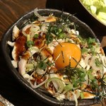 鶏ノ塚 -