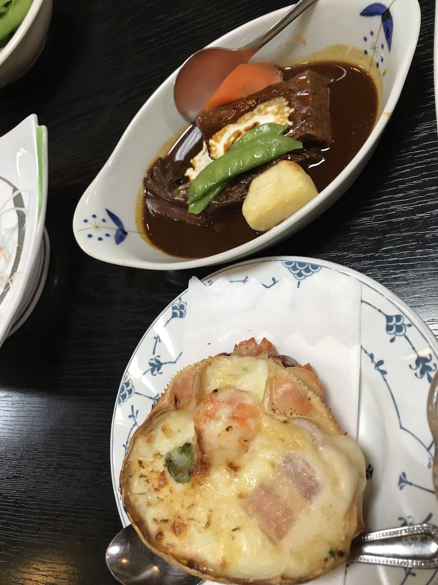 割烹レストラン小竹亭 name=