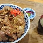 麺飯屋五榔 -