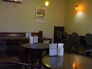 古木家カフェ