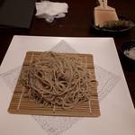 蕎麦.酒 十限無 - 料理写真: