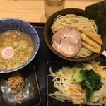 86321290 - 野菜つけ麺