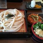 来夢 - 料理写真: