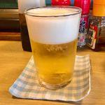 すみれ - 乾杯のルービー