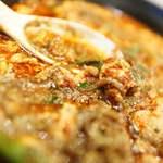 辛麺 一門 - 山椒