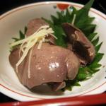 正起屋 - 小鉢(肝煮)
