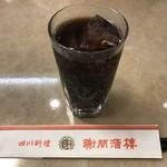 謝朋酒樓 - コーラ