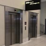 86341999 - エレベーターでラウンジ階へ
