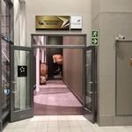 86342005 - South African Airways Premium Lounge