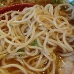 86343849 - ストレート細麺