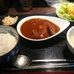 焼肉 黄金の牛 - 料理写真:
