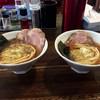 まるわ - 料理写真:醤油ラーメン2つ