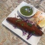 インドレストラン モティ - シークケバブ