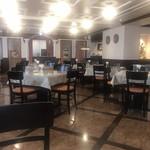 インドレストラン モティ - 店内