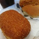 ルパ - 洋食屋さんのカレーパン