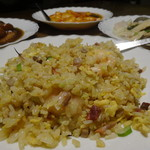 清香園 - 五目炒飯