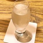 86349075 - 日本酒グラス