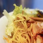 四季ボウ坊 - 麺