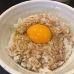 徳福 - TKG