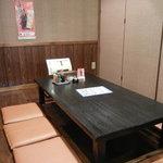 味奈里 - 2〜8名様までいける個室!ごゆるりと