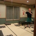 味奈里 - ひろ〜いお座敷♩となりの部屋とつなげればもっと広くなる〜〜