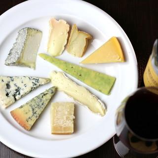 ~*~『ワインとチーズが好きすぎる』そんなアナタへ~*~