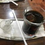 グレコ - アイスコーヒー