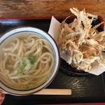 麺処うどんちゃん - 料理写真: