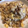 ひちょう - 料理写真:ひちょう(チャーハン大盛)