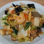 福龍飯店 - 料理写真: