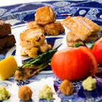 日本料理 たかむら - 料理写真: