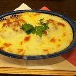 カフェ シュガー - とろーりチーズドリア
