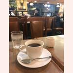 なかおか珈琲 - コーヒー