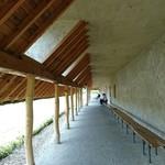ラ コリーナ近江八幡 - 〈草回廊〉