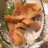 口福 - 料理写真:赤貝