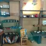 ティースペース 茶楽 - 器や 小間物 売ってます