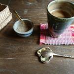 ティースペース 茶楽 - チャイ♪♪♪