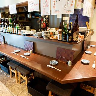 【8,000円】日本酒が一ヶ月間まるまる飲み放題!
