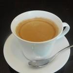 86367978 - ホットコーヒー