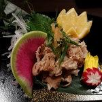 銀座 秋田県産比内地鶏専門店 美郷錦 -