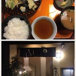 浜名湖の味 大むら屋 - 料理写真: