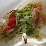 タコデリオ! - Chicken Taco