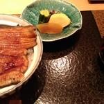 日本橋 伊勢定 - 「宗庵」の丼