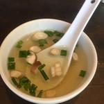 86372160 - スープ
