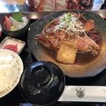 魚貝亭 - 料理写真:日替り980円