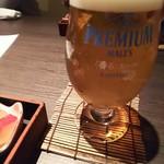 86381202 - 生ビール