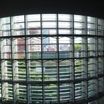 サロン・ド・テ・ロンド - 店内の風景です